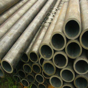 Best Quality JIS G3444 STK400 seamless steel pipe