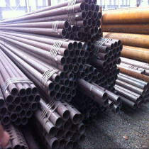 Hot Rolled 32 mm Black Round Steel Pipe