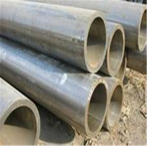 ASME SA335M P5 boiler seamless alloy steel pipe