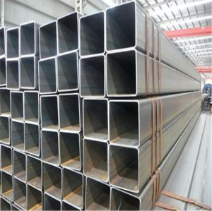 ASTM A500 Hollow Section Square Steel Pipe