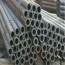 Non-alloy EN 10297 Pipe E355 Seamless Steel Pipe