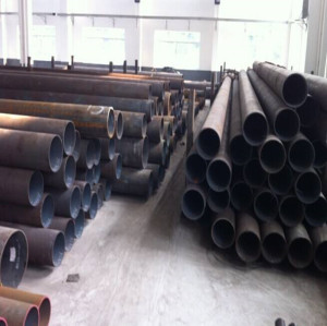 ASTM A333 Gr.6 Low Temperature Steel Pipe