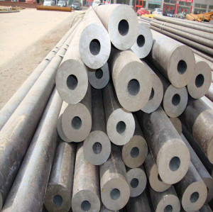ASTM 1020 seamless bearing pipes steel pipe/tubes