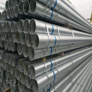 DIN 17175 steel tube and pipe