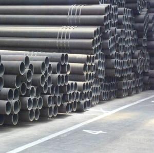 Low temperture carbon steel 20 inch