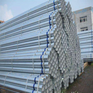 Galvanized steel pipe price mild steel pipes 30 inch seamless steel pipe