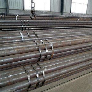 New Arrival A106 SCH 40 seamless steel pipe with competitive price