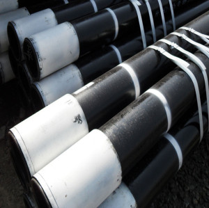 20 inch API 5CT Oil casing seamless steel pipe