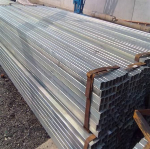150x150 Steel Square Pipe For Export
