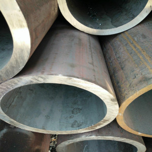 Carbon Seamless Steel Pipe 1045
