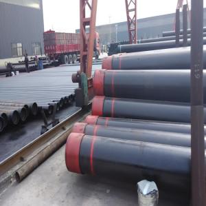API 5CT L80  Casing Steel Pipe