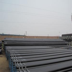 API 5L X70 steel pipe seamless steel pipe