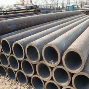 EN10210 S355 steel pipe steel hollow section