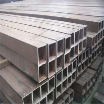 Hot Rolled ASTM A587 Rectangular steel Pipe