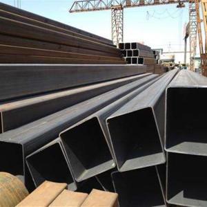 EN 10025 Rectangular Steel Pipe