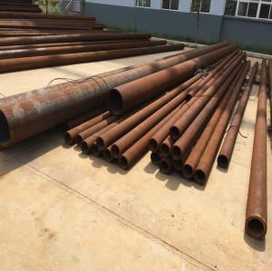 12.5 inch steel pipe, 500 Mpa steel pipe, A53 Gr.B steel pipe