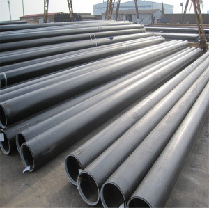 hot rolled lowest price API 5L X70 steel pipe