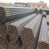 ASTM A500 steel pipe building material