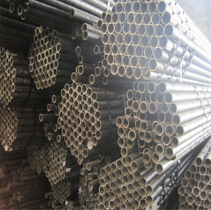 High quality galvanized steel pipe A179C