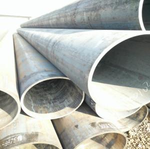 s25c mild steel pipe