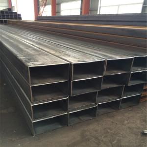 34 inch astm rectangular steel pipe