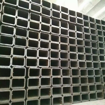 Small Sizes Pre-Galvanized Square&Rectangular Steel Pipe