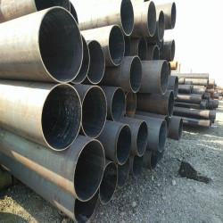 ASME SA335 P22 material seamless alloy steel pipe