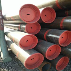 32 inch API 5L Gr.B steel pipe