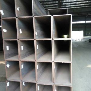 Customer favourable larger diameter carbon steel pipe