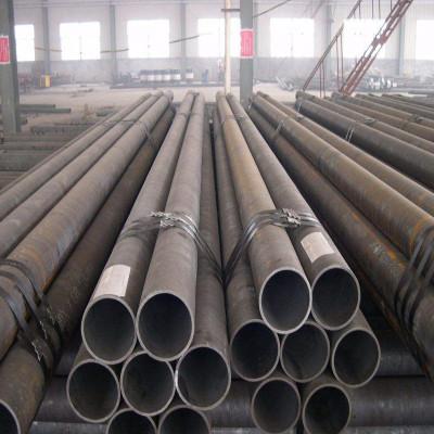 ASTM A500 Gr.A SCH40 DN80 carbon steel pipe