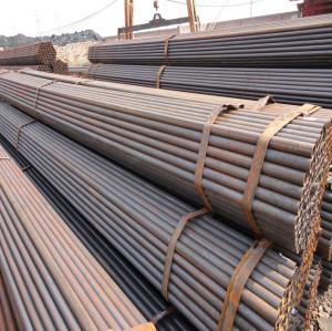 s275jr welded steel pipe