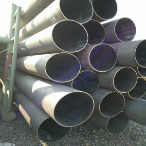 astm a 106b seamless steel pipe/low carbon steel seamless pipe