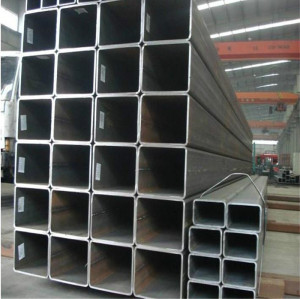 Precision Schedule 80 Black Welded Carbon Steel Pipe