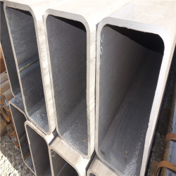 square rectangular welded carbon steel pipe
