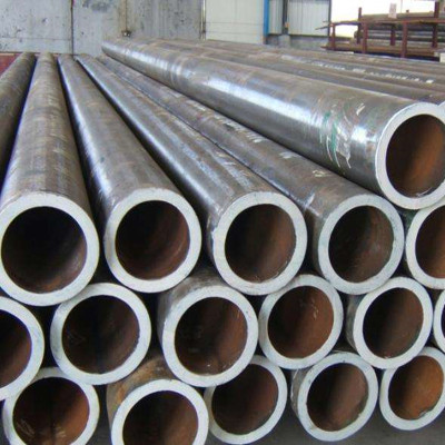 SAE 4140 Material, Trade Assurance, Alloy seamless steel pipe / tube