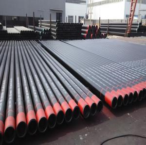 API 5CT casing seamless steel pipe