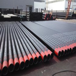 API 5CT casing seamless steel pipe