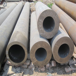 ASTM A500 grade b carbon steel pipe