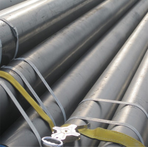 API 5L LSAW steel pipes/tubes x70 for water oil and gas