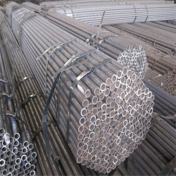 DIN 2391 precision steel pipe low price per ton