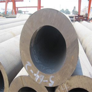 A210 boiler seamless carbon steel pipe/tube