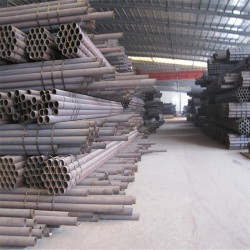 S45C  Low Carbon Seamless Steel Pipe