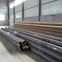 black competitive price 36 inch steel pipe