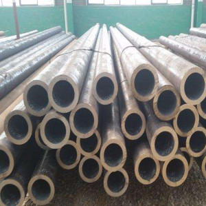 alloy AISI5145 steel pipe with best price