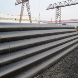 seamless steel pipe Supplier API 5L X52 seamless steel pipe
