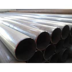 Carbon Steel tube EN 10224 welded steel pipe