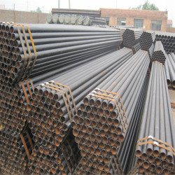 ASTM A335 P21 Alloy Steel Pipe
