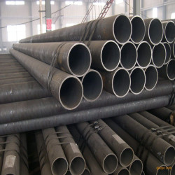 s235 structural steel pipe