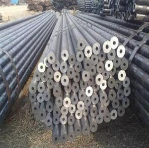 ASTM A106 16 inch seamless steel pipe price