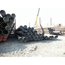 ASTM A106 Gr.B 127*8*6-12m, seamless carbon steel pipe/tube